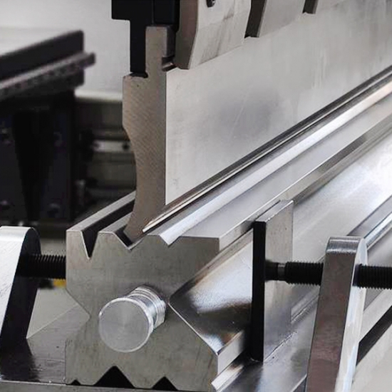 Metallic Punch Industry Myanmar: Press Brake Dies, Manufacturer, India.